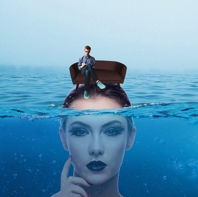 hypnose leren - het onderbewustzijn aanpakken